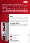 PAC géothermique avec sonde à eau glycolée, Basic ... - Heliotherm - Page 2