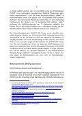 Missionen im Überblick: Juni 2006 bis März 2007 - Page 2