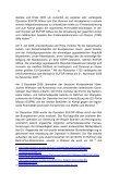 Missionen im Überblick: Juni 2006 bis März 2007 - Page 3