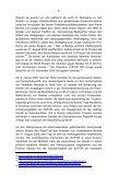Missionen im Überblick: Juni 2006 bis März 2007 - Page 5