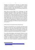 Missionen im Überblick: Juni 2006 bis März 2007 - Page 7