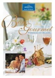 Bon Gourmet - Minotel
