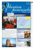 Iberian Peninsula, 4 páginas, 5 Mo - Minotel - Page 3