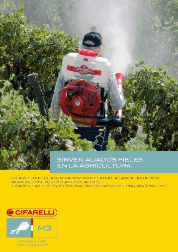 Catálogos - Cifarelli SpA