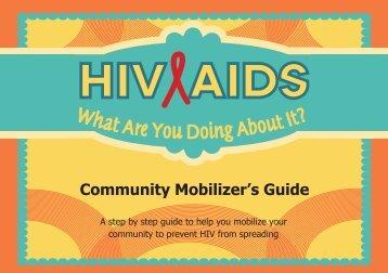 Mobilisation Guide