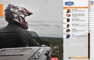 2012 FEATURED OFF-ROAD APPAREL – FAST PARTS