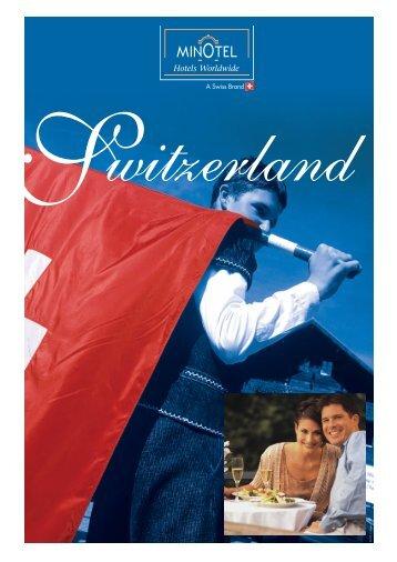 Switzerland - Minotel
