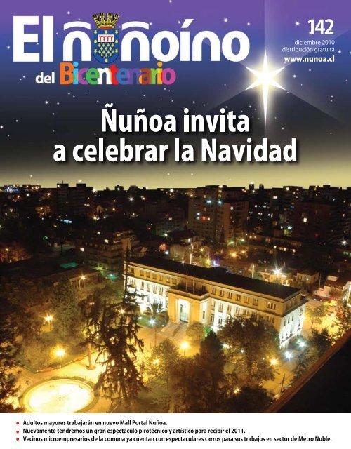 12. 2010 - Municipalidad de Ñuñoa