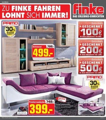 30% - Finke