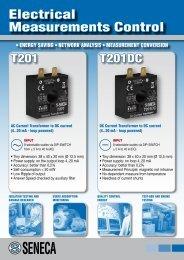 Electrical Measurements Control - Merkantile