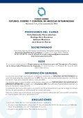 Más información - Asociación Española de la Carretera - Page 5