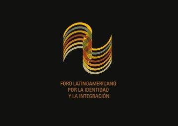 Ponencia Aram Aharonian - Foro Latinoamericano por la Identidad y ...