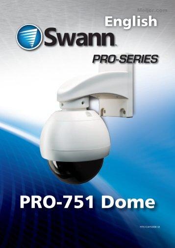 PRO-751 Dome - Meijer