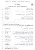 Informations Générales / General Information - EuroMediCom - Page 6