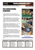E2BN Newsletter January 2008 - Page 5