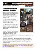 E2BN Newsletter January 2008 - Page 6