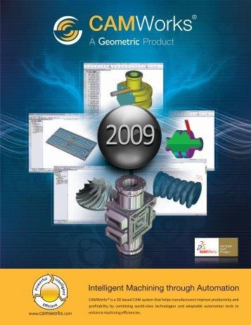 Geometric_CAMWorks brochure_6pager.CDR - Brink Techniek