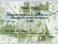 Nyt OUH og SUND (1.9 MB) - Vand i Byer