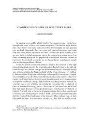 ACTA 15 PASS - Pontifical Academy of Social Sciences