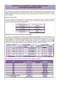 Informe sobre el pronóstico de la temporada de ciclones 2010 ... - Page 4