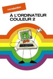 A L'ORDINATEUR COULEUR2 - TRS-80 Color Computer Archive
