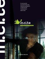 plan galego de investigación, desenvolvemento e innovación ...