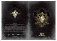 JP catalog 2011