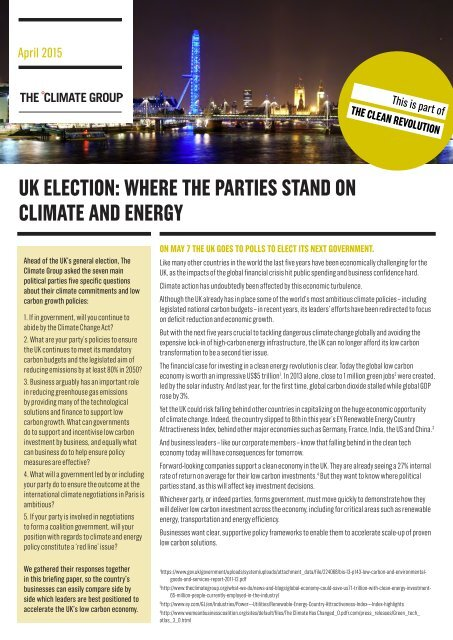 UK-parties-climate-energy-briefing-April-2015