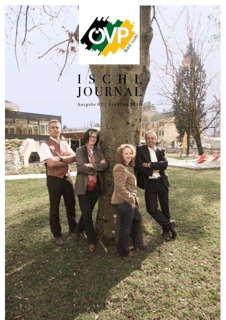 I s c h l Journal - ÖVP Bad Ischl