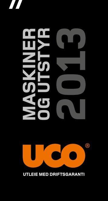2013 - Uco