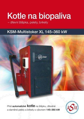 Kotle na biopaliva - GB Consulting, s.r.o.