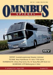 Omnibusspiegel - AKH Handelsgesellschaft mbH
