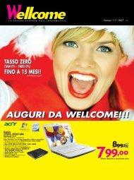 3garanzia - Wellcome