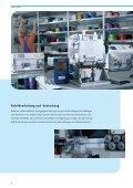 Fertigung und Dienstleistung - ETB electronic - Seite 6