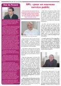L'Europe au quotidien - Fédération du Finistère du Parti socialiste - Page 2