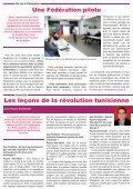 L'Europe au quotidien - Fédération du Finistère du Parti socialiste - Page 3