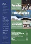 boletín farmacéutico bonaerense nro 408 - Colegio de ... - Page 3