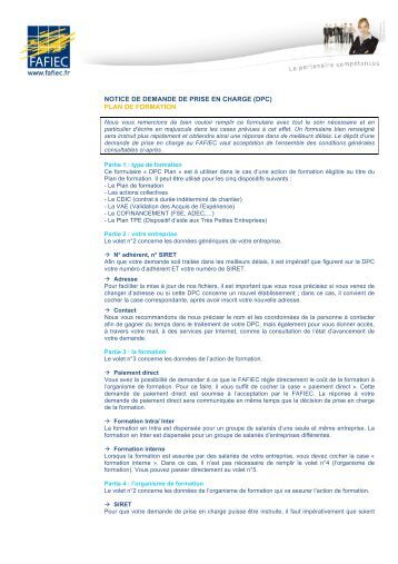 Notice explicative cerfa for Formulaire cerfa 13409