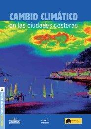 3. Cambio Climático en las Ciudades Costeras - Red Española de ...