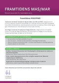 FRAMTIDENS MAS/MAR S/MAR - Conductive - Page 2