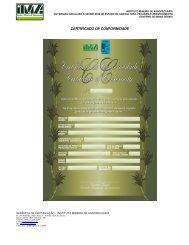 11-Certificado de Conformidade - Intranet.ima.mg.gov.br