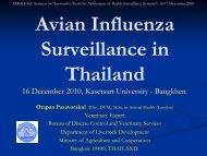 Avian Influenza Surveillance in Thailand_Orapan.pdf