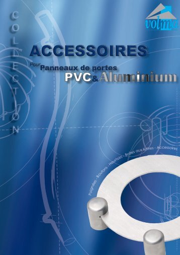 Accessoires - Volma