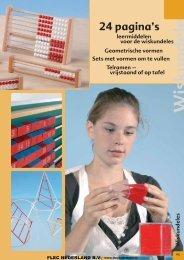 Wiskundeles - FLEC Nederland BV
