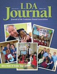 Download - Louisiana Dental Association