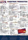 Boletín TG Vol. 20 - Suspensiones TG del Sureste - Page 4