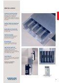 GDA Canalisation moyenne puissance de 100 à 1600 A - SERMES - Page 3