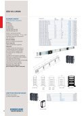 GDA Canalisation moyenne puissance de 100 à 1600 A - SERMES - Page 4