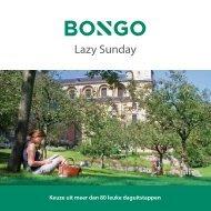 Lazy Sunday - Weekendesk-mail.com