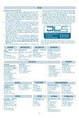 Garanzia e Assistenza Warranty and service Garantie et ... - De'Longhi - Page 2